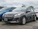 Used 2013 Mazda MAZDA3 GS MOON ROOF for sale in Scarborough, ON