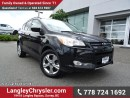 Used 2014 Ford Escape SE ACCIDENT FREE W/NAVIGATION & BACKUP CAMERA for sale in Surrey, BC