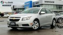 Used 2014 Chevrolet Cruze 1LT, One Owner, No Accident, Pwr Grp... for sale in Newmarket, ON