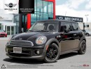Used 2013 MINI COOPER Baker Street **MANUAL* Trans, One Owner, sunroof, heated seats for sale in Oakville, ON