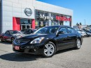Used 2011 Nissan Altima 3.5 SR, V6, LEATHER, BACK UP CAMERA, SUNROOF for sale in Orleans, ON