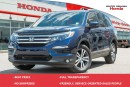 Used 2016 Honda Pilot EX-L w/Navi for sale in Whitby, ON