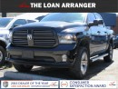 Used 2014 Dodge Ram 1500 for sale in Barrie, ON