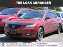 Used 2006 Mazda MAZDA3 for sale in Barrie, ON