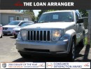 Used 2007 Jeep Liberty for sale in Barrie, ON