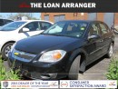 Used 2007 Chevrolet Cobalt LTZ for sale in Barrie, ON