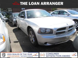 Used 2009 Dodge Charger SE for sale in Barrie, ON