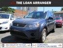 Used 2008 Mitsubishi Outlander LS for sale in Barrie, ON