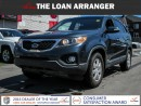 Used 2011 Kia Sorento for sale in Barrie, ON