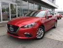 Used 2016 Mazda MAZDA3 GS,local,low KM for sale in Surrey, BC