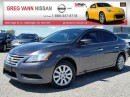 Used 2014 Nissan Sentra S w/keyless,cruise,bluetooth for sale in Cambridge, ON