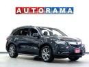 Used 2014 Acura MDX ELITE PKG NAVI LEATHER SUNROOF 7 PASS BACElite Pkg for sale in North York, ON