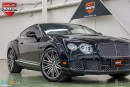Used 2014 Bentley Continental GT Speed - for sale in Oakville, ON