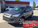 Used 2014 Ford Escape SE AWD Leather NAV for sale in Cambridge, ON