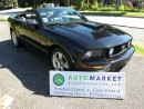 Used 2007 Ford Mustang GT, 6sp, Like New, Insp, Warr for sale in Surrey, BC