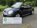 Used 2008 Volkswagen Beetle Mint, Auto, Insp, Warr for sale in Surrey, BC