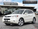 Used 2008 Acura RDX AWD TECH PKG |NAV|CAMERA|BLUETOOTH|RUNNING BOARDS for sale in Scarborough, ON