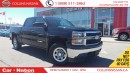 Used 2014 Chevrolet Silverado 1500 4X4 | PWR GROUP | CHROME RIMS | LOCAL TRADE for sale in St Catharines, ON