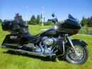 Used 2011 Harley-Davidson Road Glide FLTRU103 ROAD GLIDE ULTRA for sale in Blenheim, ON