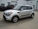 Used 2012 Kia Soul 2U for sale in Kitchener, ON