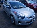 Used 2013 Hyundai Elantra GL for sale in Fort Erie, ON