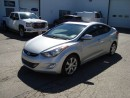 Used 2012 Hyundai Elantra Limited for sale in Kitchener, ON