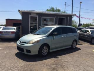 Used 2006 Mazda MAZDA5 GS for sale in Brampton, ON