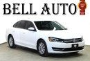 Used 2013 Volkswagen Passat 2.5L TRENDLINE POWER GROUP for sale in North York, ON