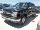 Used 2004 Chevrolet Avalanche for sale in Innisfil, ON