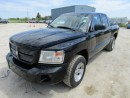 Used 2008 Dodge Dakota SXT for sale in Innisfil, ON
