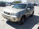 Used 2006 Nissan X-Trail for sale in Innisfil, ON