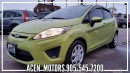 Used 2011 Ford Fiesta SE for sale in Hamilton, ON