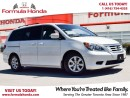 Used 2010 Honda Odyssey SE | ACCIDENT FREE | SPOTLESS ALL AROUND | LOW KM! for sale in Scarborough, ON