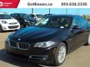 Used 2014 BMW 528 i xDrive 4dr All-wheel Drive Sedan for sale in Edmonton, AB