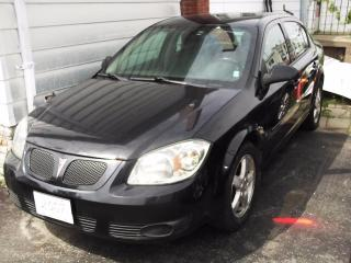 Used 2007 Pontiac G5 SE w/1SA for sale in Oshawa, ON