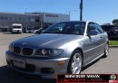 Used 2004 BMW 330i Ci |Msport Package|AS-IS SUPER SAVER| for sale in Scarborough, ON