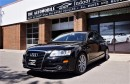 Used 2010 Audi A6 3.0L S-LINE QUATTRO AWD NO ACCIDENT for sale in Mississauga, ON