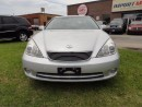 Used 2005 Lexus ES 330 MUST SEE.ALL SERVICE RECORD,ONE OWNER for sale in North York, ON