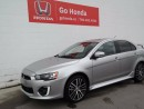 Used 2016 Mitsubishi Lancer AWC, AWD for sale in Edmonton, AB