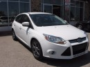 Used 2014 Ford Focus SE *Bluetooth*NAV*Heated Seat*Certified*Warranty* for sale in Brampton, ON