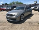 Used 2005 Infiniti G35 SPORT for sale in Cambridge, ON