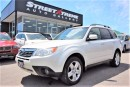 Used 2009 Subaru Forester X Limited | Sunroof | Leather Seats | Alpine Sound for sale in Markham, ON