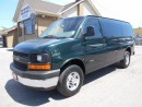 Used 2010 Chevrolet Express 2500 DIESEL 2500HD Cargo Loaded ONLY 46,000KMs for sale in Etobicoke, ON