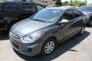Used 2012 Hyundai Accent GL for sale in Brampton, ON