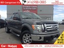 Used 2009 Ford F-150 XLT 4X4| CHROME WHEELS| RUNNING BOARDS| for sale in Georgetown, ON