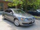 Used 2013 Volkswagen Passat Trendline for sale in Concord, ON