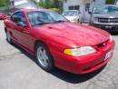 Used 1994 Ford Mustang GT-5.0L for sale in Fort Erie, ON