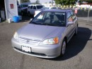 Used 2002 Honda Civic LX-G for sale in Surrey, BC