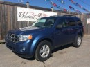 Used 2010 Ford Escape XLT for sale in Stittsville, ON
