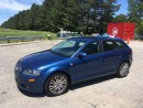 Used 2006 Audi A3 w/Sport Pkg for sale in Scarborough, ON